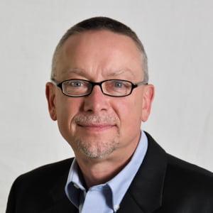 Marty Preuss, Founder of High Impact Metrics LLC