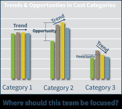 Trends & Opportunities in Cost Categories