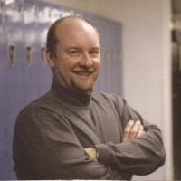 Photo of Eric Kulikowski