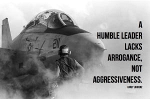 Humble Leader Quote