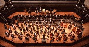 Symphony Orchestration