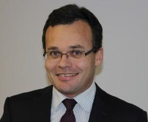 Bertrand Olivar