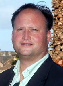 XONITEK's Managing Director, Rick Hulse