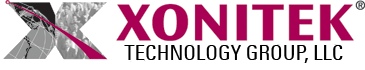 XONITEK Technology Group logo